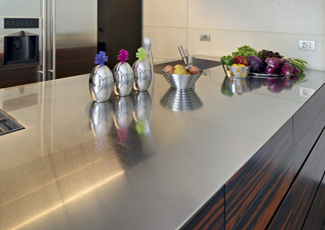 Stainless Steel Kitchens McCandles Township, PA