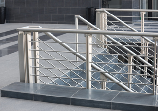 Stainless Steel Railings Murrysville, PA